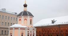 реставрация церкви в москве
