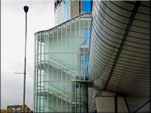 Мост Багратион: Замена поврежденных и негерметичных стеклопакетов