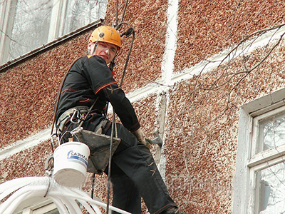 Герметизация швов бетонных покрытий дорог